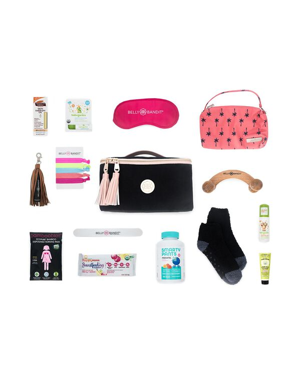 Belly Bandit The Ultimate Labor & Delivery Kit, Labor/Delivery Kit