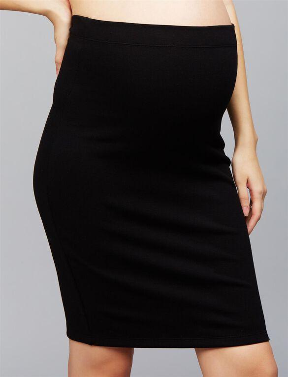 Seraphine 4 Piece Maternity Bump Kit, Black