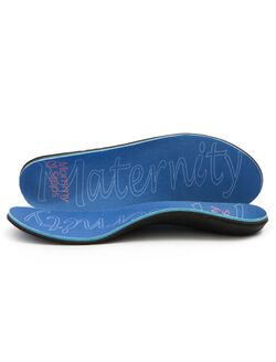 Mommy Steps Maternity Insoles- Active/Athletic, Active/Athletic