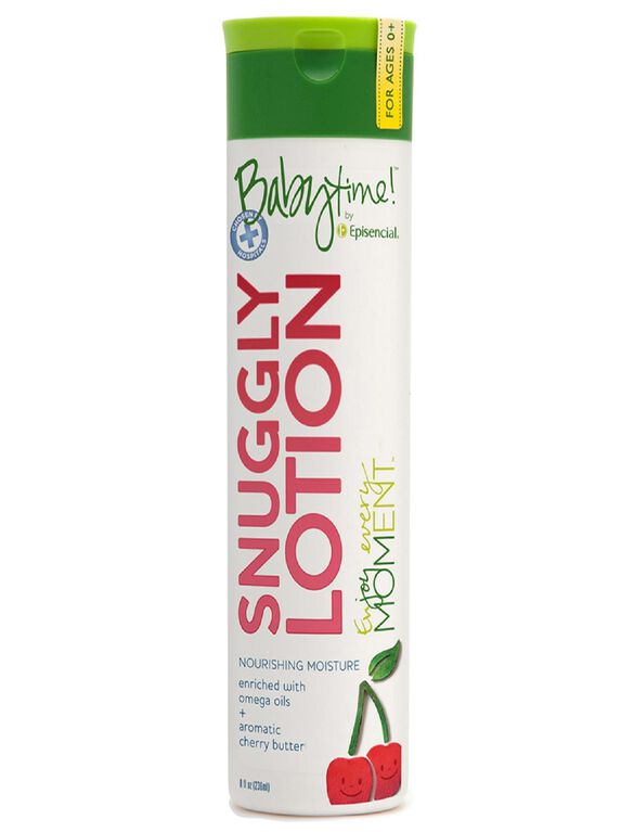 Babytime Snuggly Lotion, Snuggly Lotion