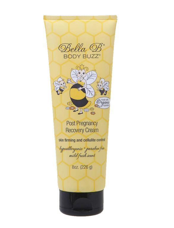 Bella B Body Buzz, Post Pregnancy Cream