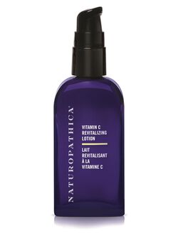 Vitamin C Revitalizing Lotion By Naturopathica, None