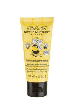 Bella B Nipple Nurture Butter, Nipple Nurture Butter