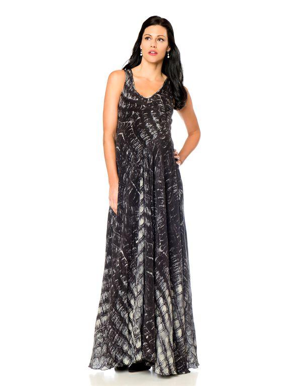 Maternity Dress, Multi Print