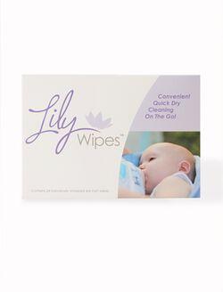 Lily Padz Lily Wipes, Lily Wipes