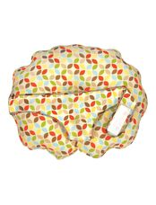 Web Exclusive Cuddle U 2-n-1 Nursing And Bouncer Pillow, Multi Print