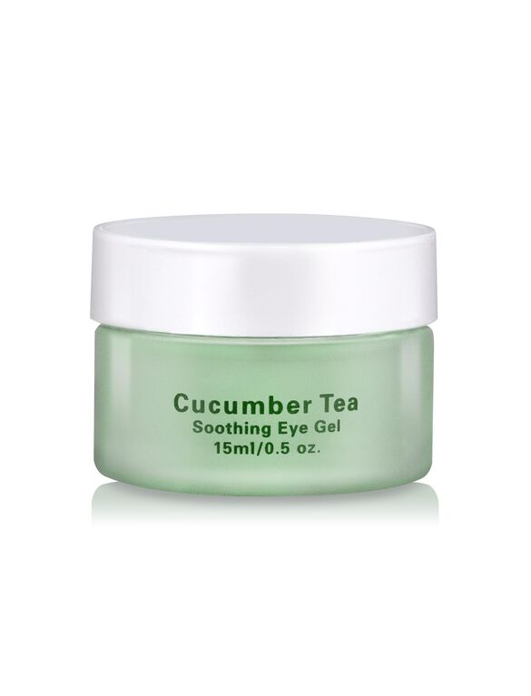 Basq Bright Eyes Cucumber Tea Gel, Cucumber