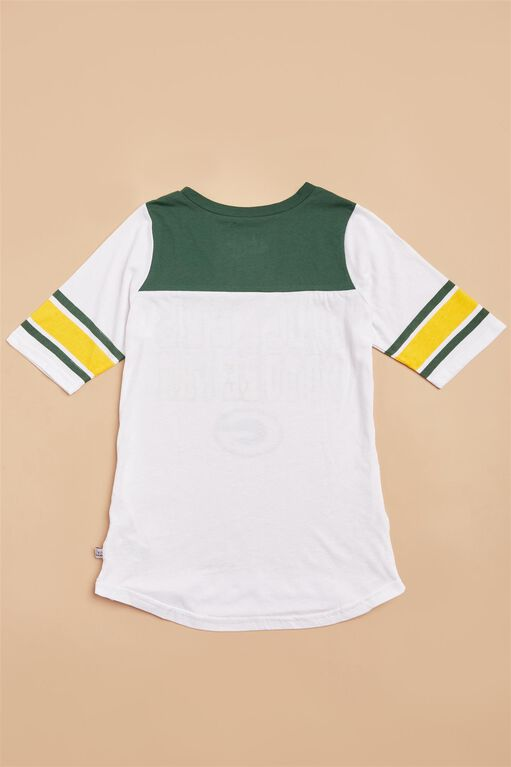 Green Bay Packers NFL Future Fan Maternity Tee, Packers