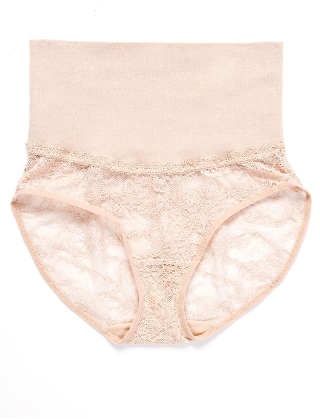 Seamless Compression Lace Post Pregnancy Panty at Motherhood Maternity in Victor, NY | Tuggl