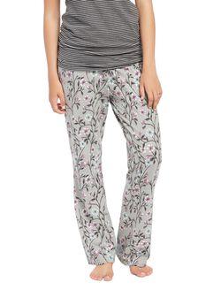 Maternity Sleep Pants- Prints, Floral