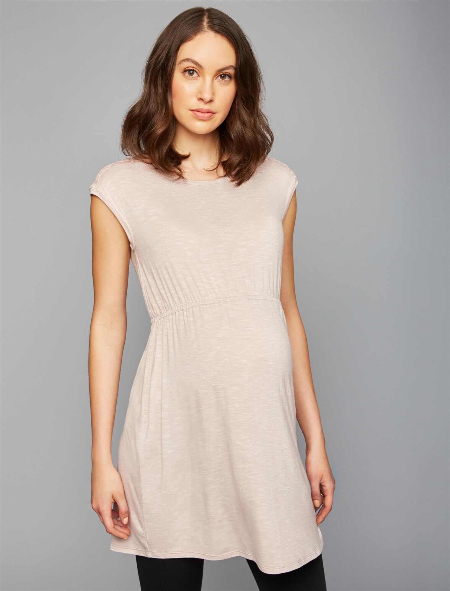 Super Soft Maternity Tunic