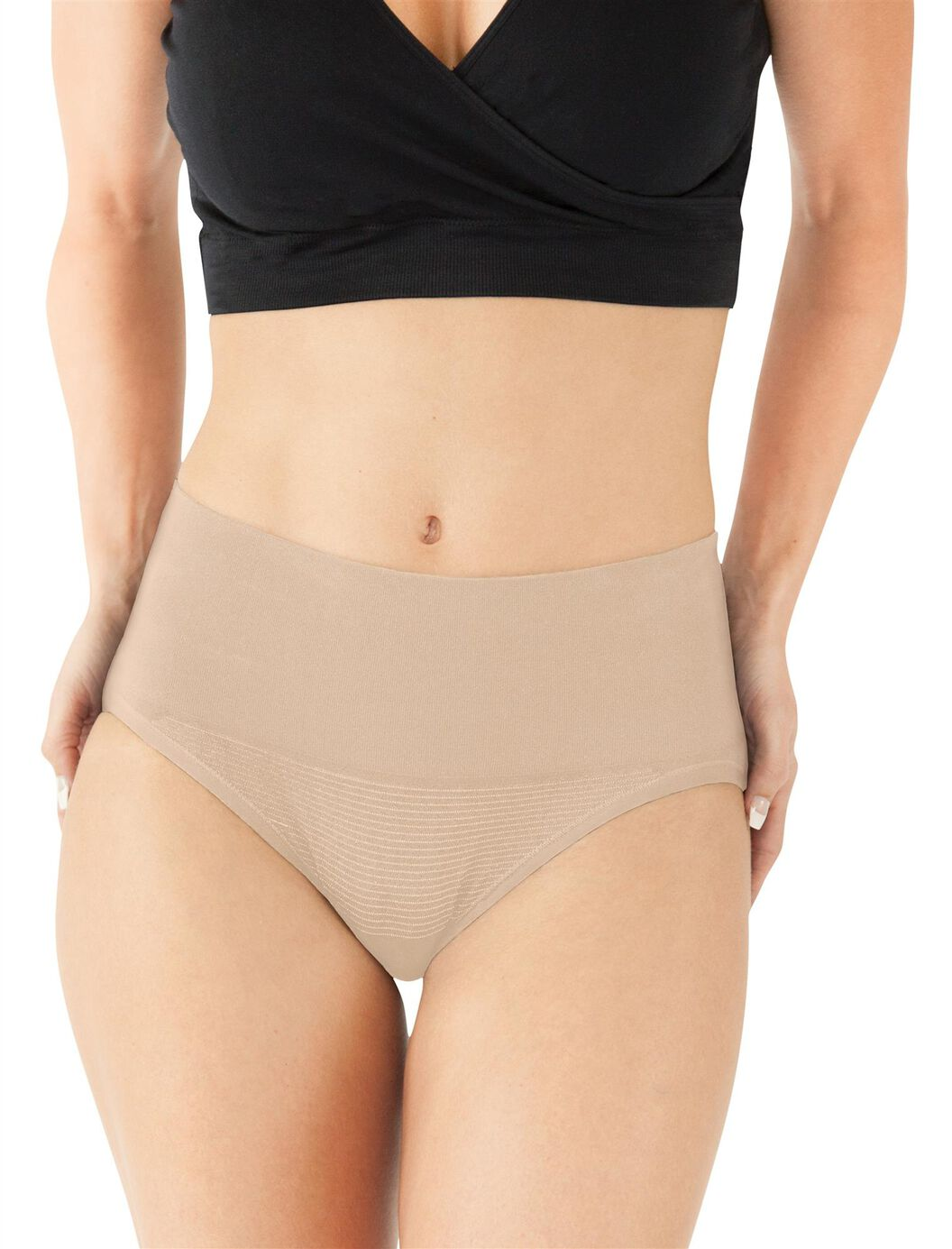 Belly Bandit C-Section Recovery Panty (Single) at Motherhood Maternity in Victor, NY | Tuggl