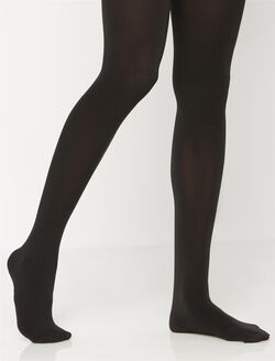 Opaque Tight, Black1