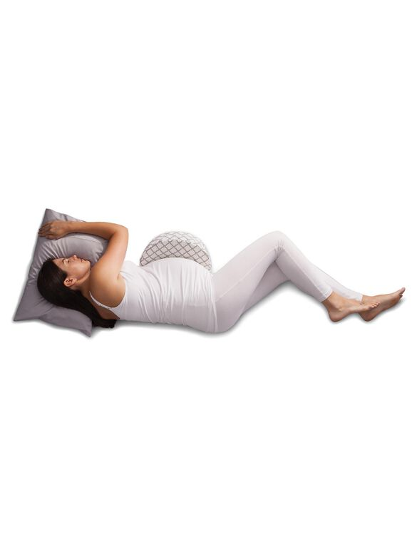 Boppy Pregnancy Wedge Pillow, Petite Trellis