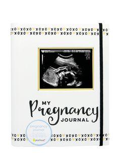Pearhead Pregnancy Journal, Pregnancy Journal