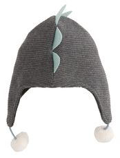 Dino Aviator Hat by Elegant Baby, Dino