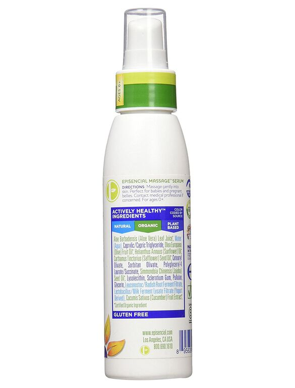 Babytime Massage Serum, Massage Serum