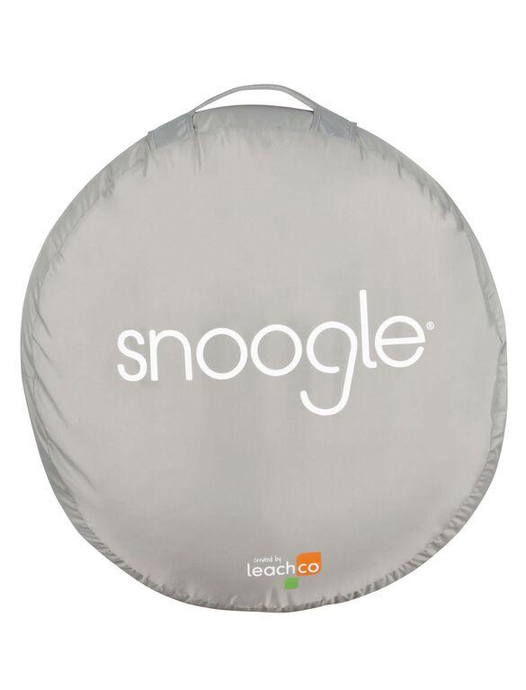 Snoogle Total Body Pillow Travel Bag, Travel Bag