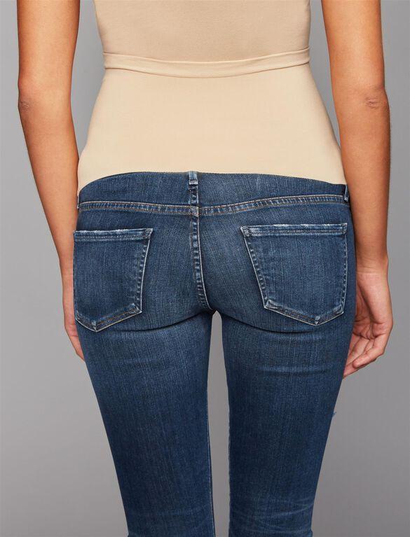 Citizens of Humanity Secret Fit Belly Avedon Ankle Maternity Jeans- Ventana, Ventana