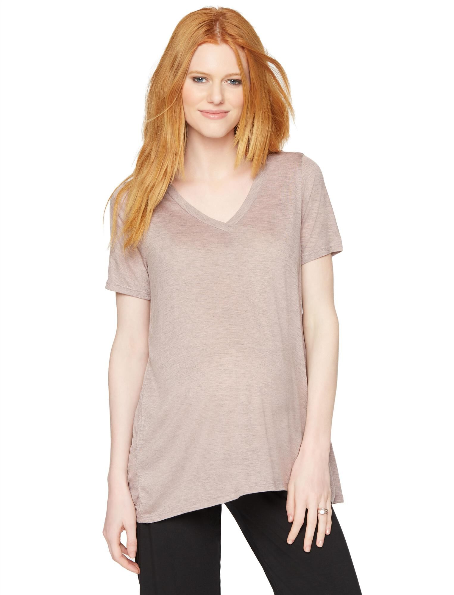 A-line Maternity Tee