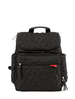 Skip Hop Forma Backpack Diaper Bag, Black