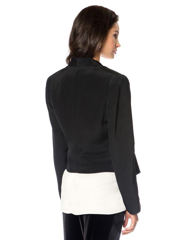 Rebecca Minkoff Maternity Jacket, Black