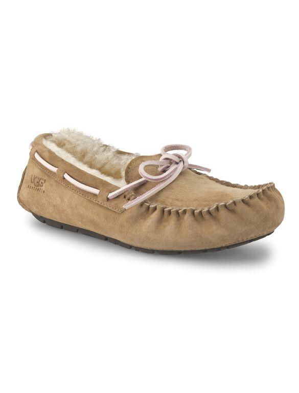 Ugg Australia Dakota Slippers, Tobacco