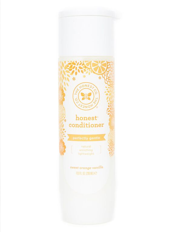 The Honest Company Conditioner, Unscented