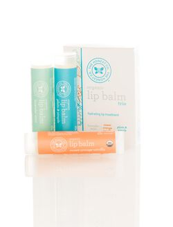 The Honest Company Lip Balm, Lip Balm