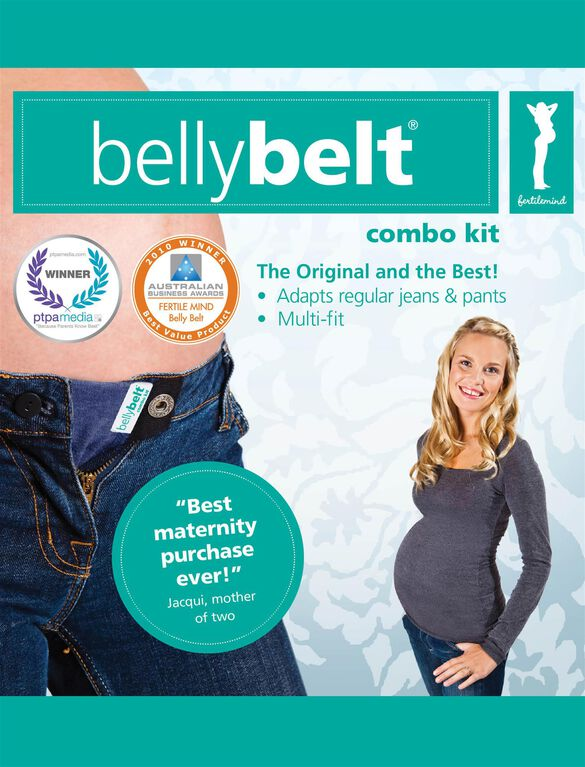 Belly Belt Combo Kit, N/A