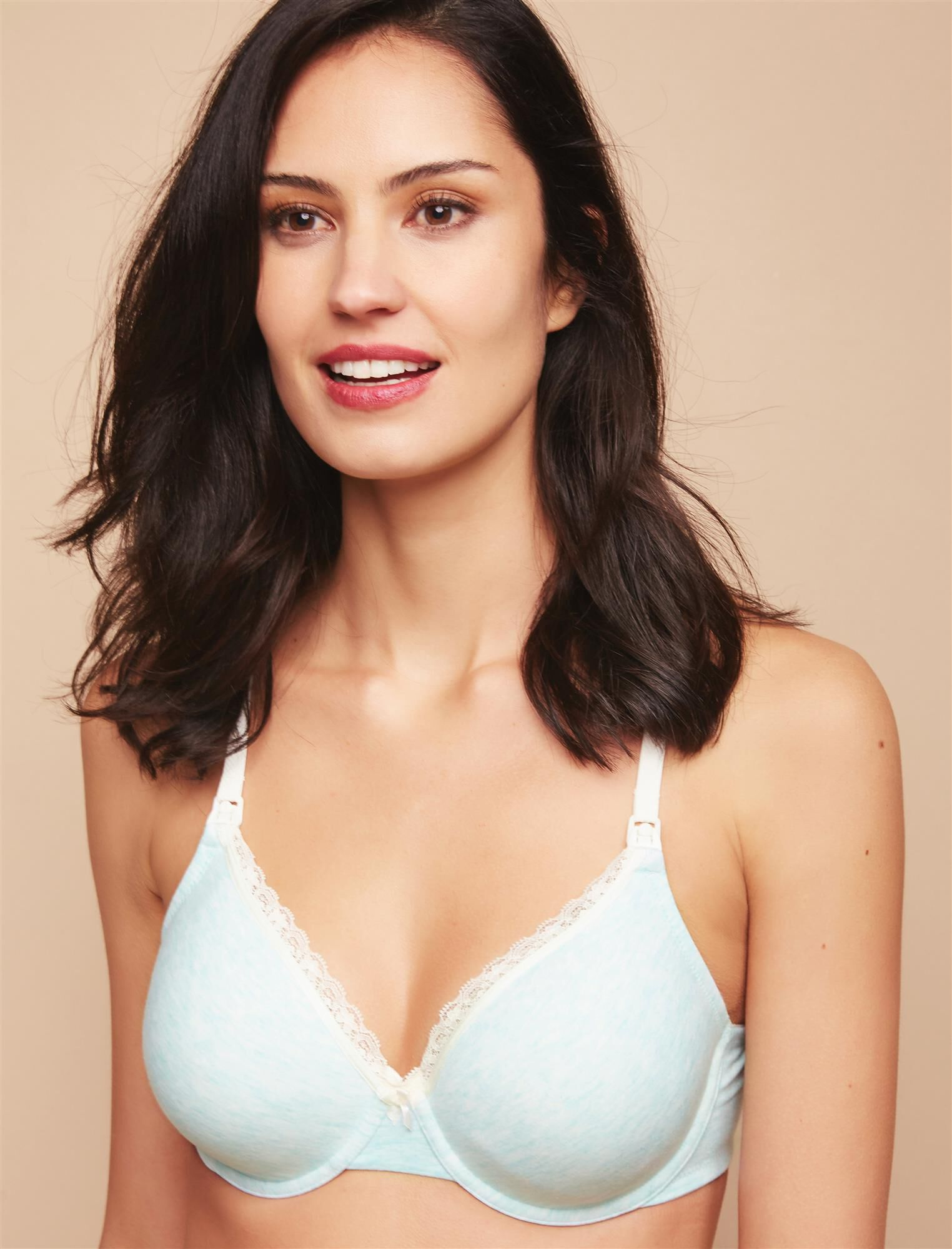 Full Coverage Full Coverage Nursing Bra