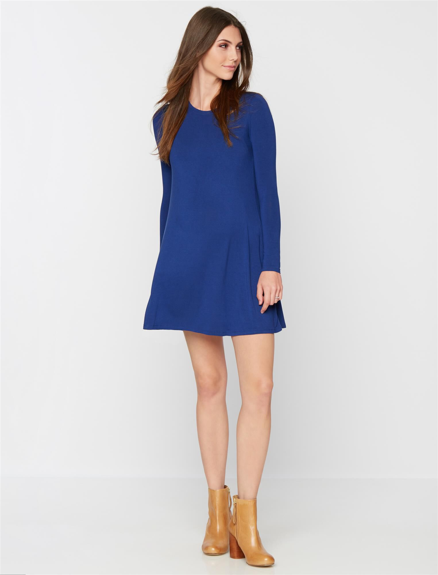 Bcbg Max Azria Jeanna Maternity Dress