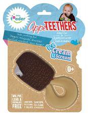 Little Toader Appe-Teethers- Ice Cream U Scream, Ice Scream UScream