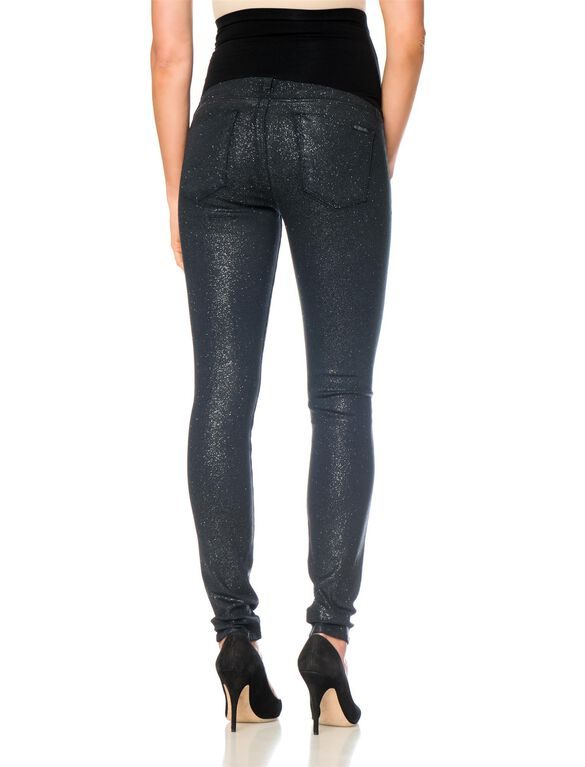 Secret Fit Belly Maternity Jeans, Antics Sparkle