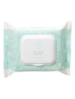 The Honest Company 3-in-1 Facial Towels, Facial Towels