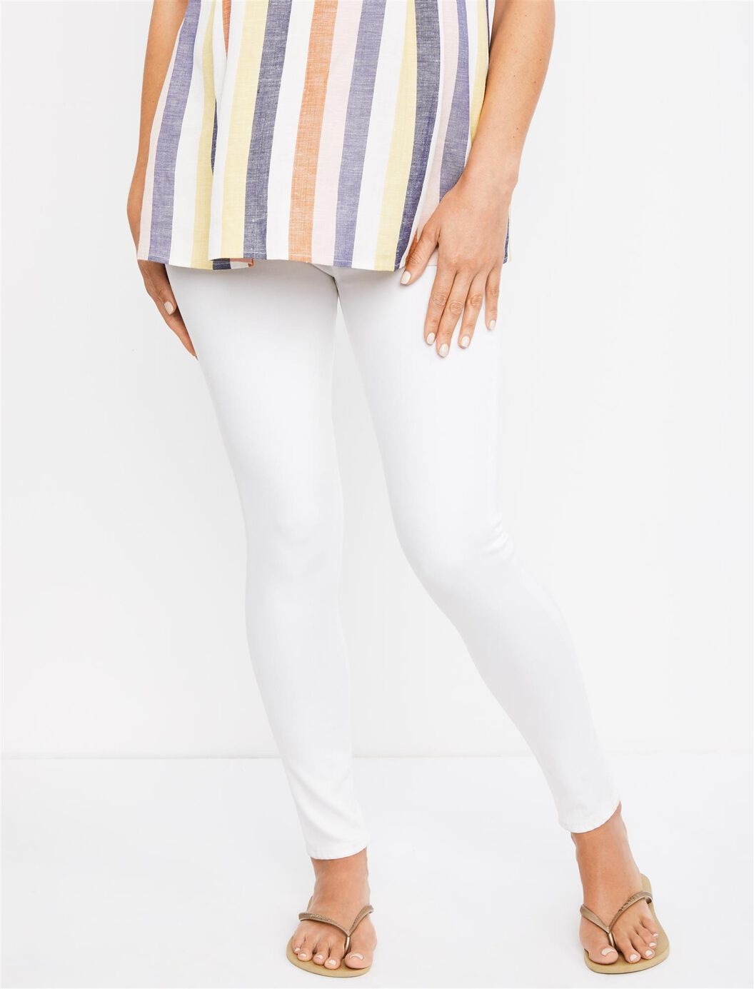 Shop eBay for great deals on White Maternity Jeans. You'll find new or used products in White Maternity Jeans on eBay. Free shipping on selected items.