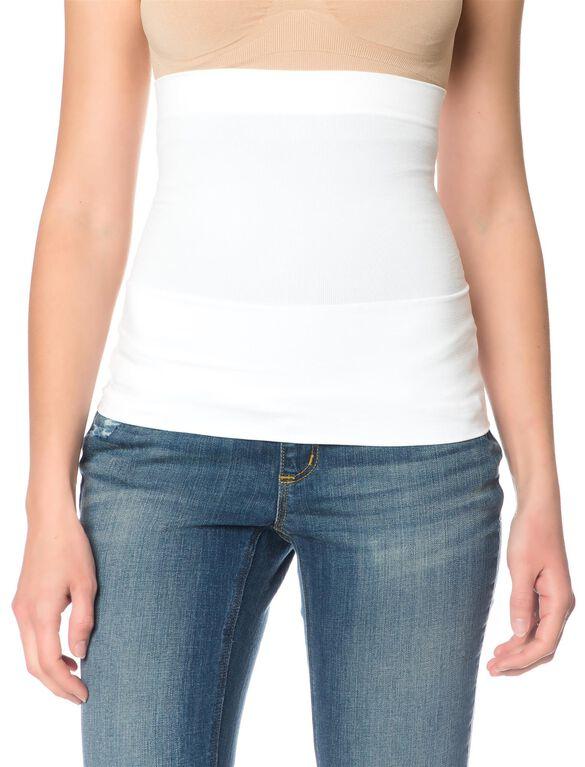 Shaper Tummy Sleeve, White