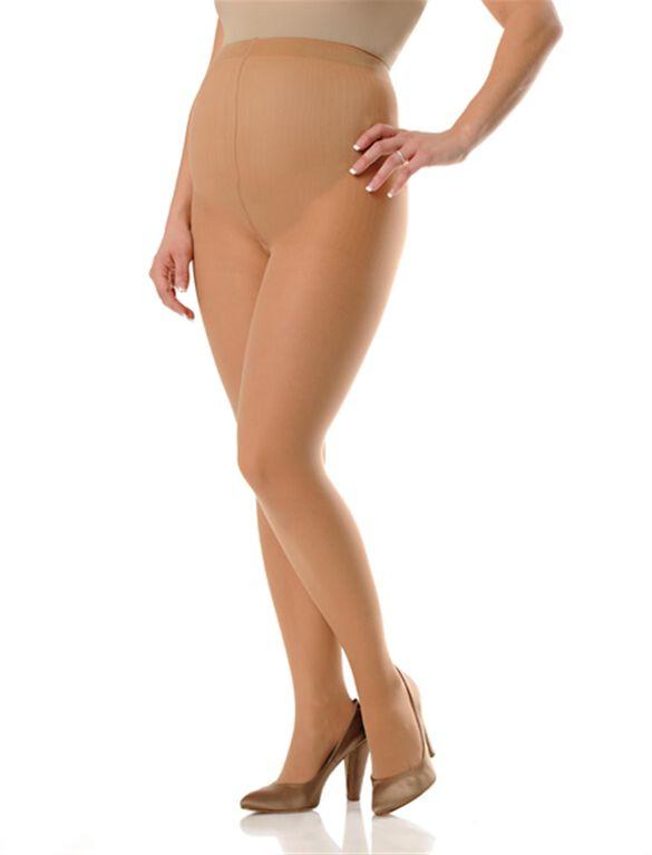 Graduated Compression Hosiery, Nude