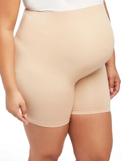 Plus Size Maternity Shaper (single), Nude