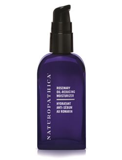 Rosemary Oil-reducing Moisturizer By Naturopathica, None