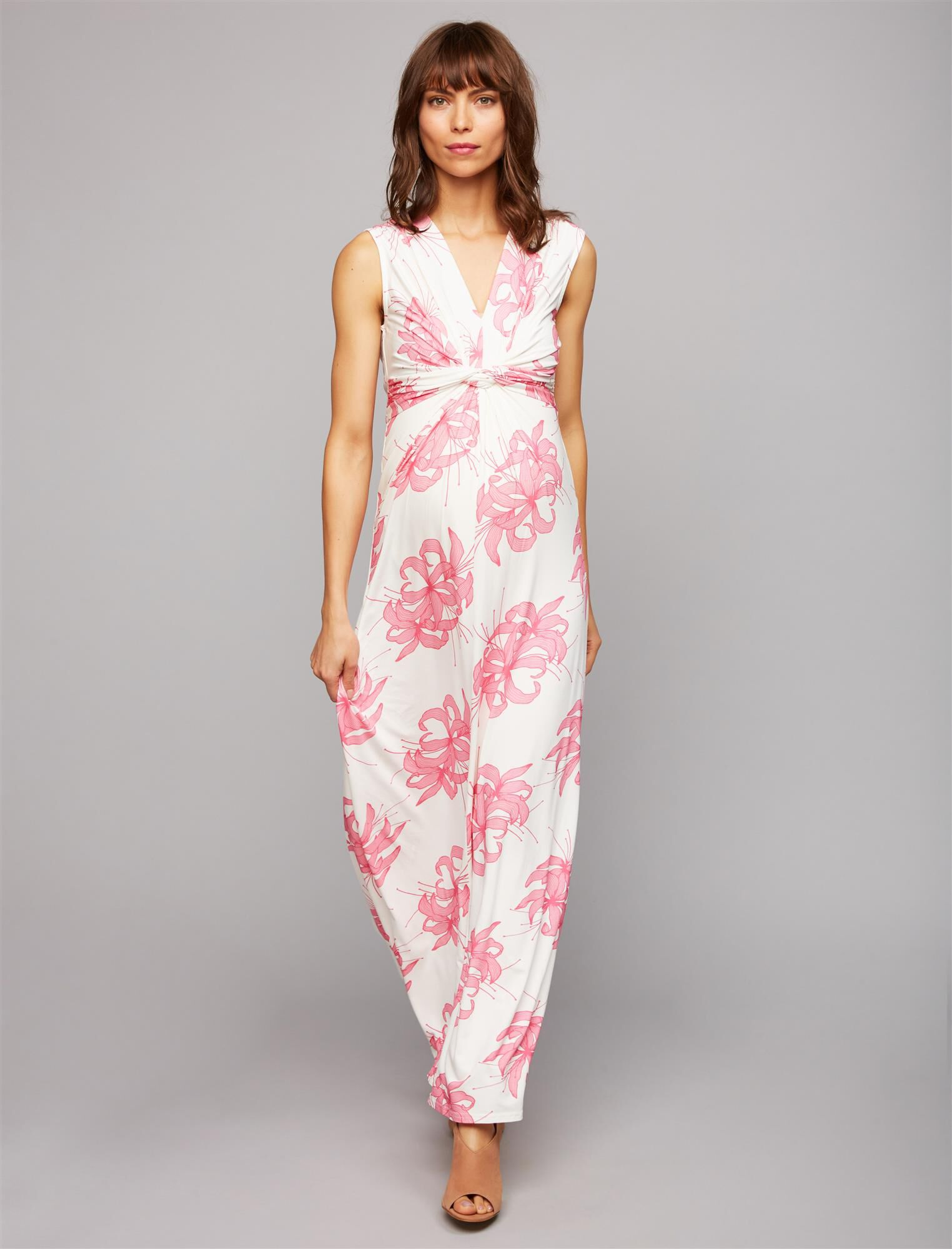 Madderson Serena Maternity Maxi Dress