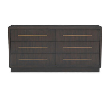 BANKS 6 DRAWER CHEST, , hi-res