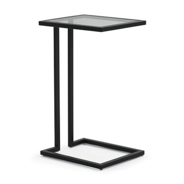 FRITZ DARK BRONZE PULL-UP TABLE, , hi-res
