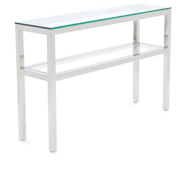CLASSIC PARSONS BUFFET - POLISHED STAINLESS STEEL, , hi-res