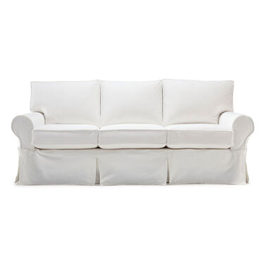 ALEXA II LUXE QUEEN SLEEPER SLIPCOVER, , hi-res