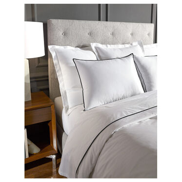 HARMONY BEDDING SET - BLACK, , hi-res