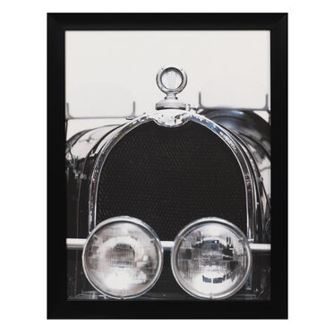 BUGATTI HEADLIGHTS WALL ART, , hi-res