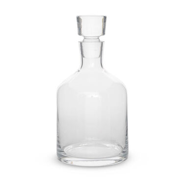 GLASS DECANTER, , hi-res