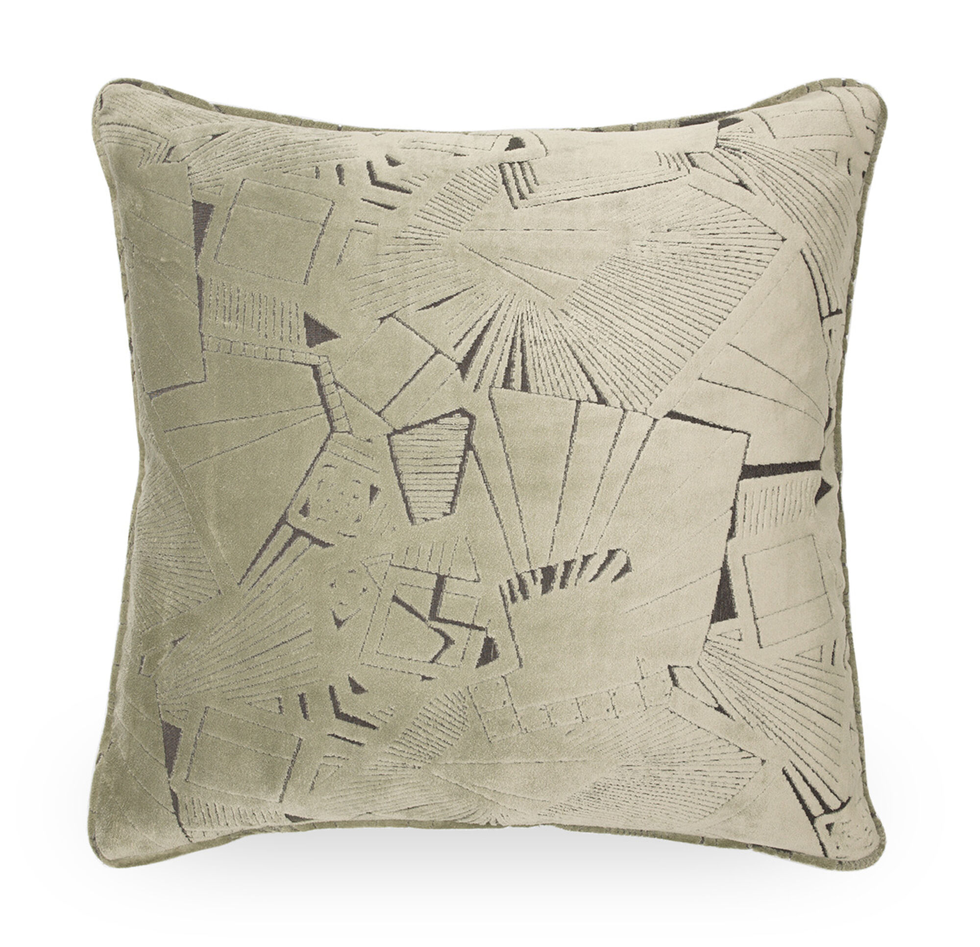 Mitchell Gold Decorative Pillows : 22X22 INCH PILLOW