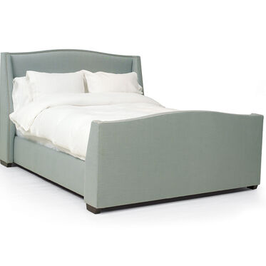 CELINA QUEEN GRAND BED COMBO, , hi-res